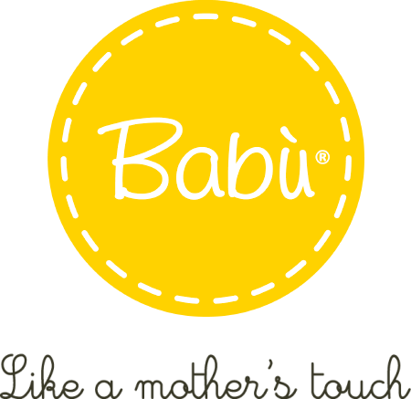 Babu-Like-a-mothers-touch-registrato